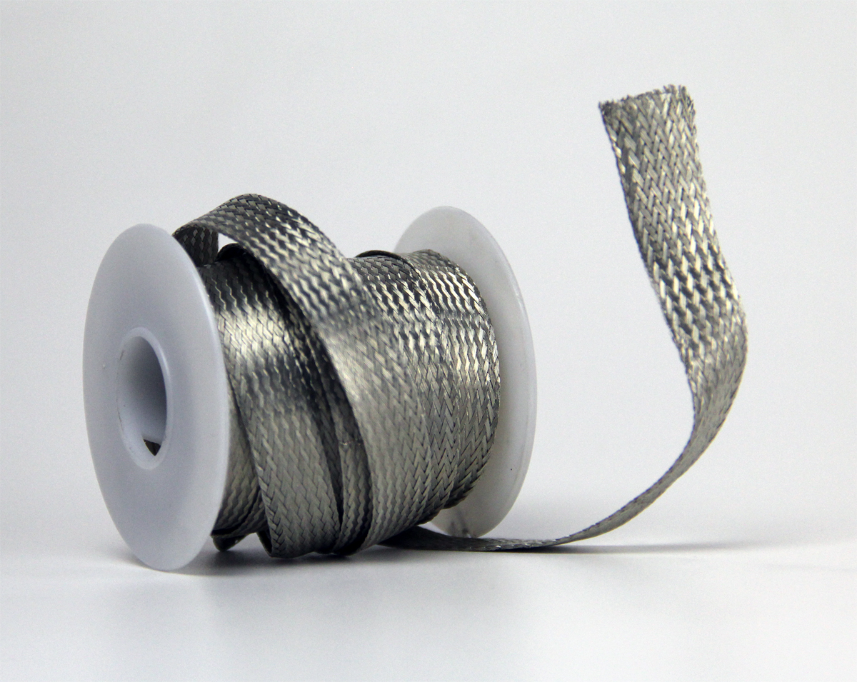 Stainless Steel Wire Braid Supplier