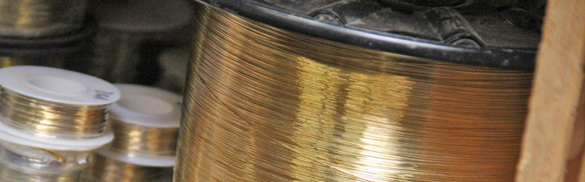 Brass Wire Supplier & Distributor